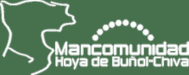 Mancomunidad Hoya de Buñol-Chiva Logo