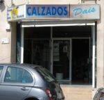 CALZADOS DAIS