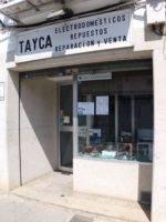 ELECTRODOMÉSTICOS TAYCA