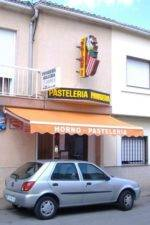 Panadería – Pastelería Jaime I