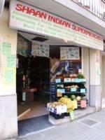 Shaan Indian Supermercados