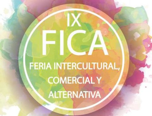 IX FICA Feria Intercultural, Comercial y Alternativa de Cheste