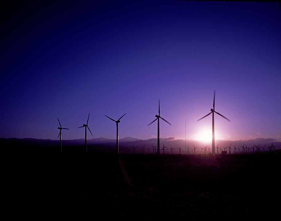 Cursos de energías renovables en el centro FOREM de Buñol