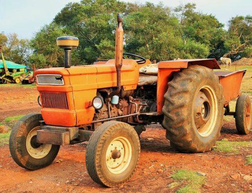 Operaciones auxiliares agrícolas